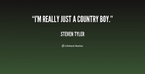 Country Boy Quotes Preview quote