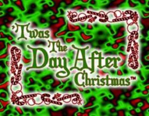 By Brett Johnson on December 26, 2008 11:49 AM | 1 Comment | 3 ...