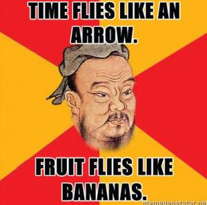 Wise Confucius Meme