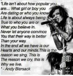 so amazing more andy sixx sixx quotes 2