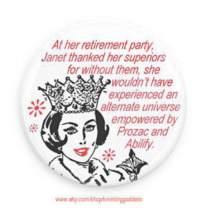 your brain on prozac and abilify or so thinks janet snarky magnet for ...