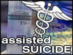 weeks are shaping up to be very busy on the euthanasia front as pro ...