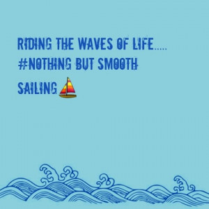 Inspirational Quotes Sail