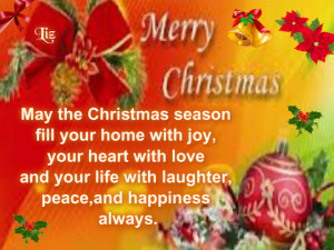 ... Christmas quotes1 5 Sharing nice quotes from The net special Christmas