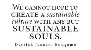 Sustainability Quotes