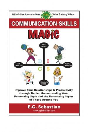 Good Communication Skills Examples Communication skills-magic-e