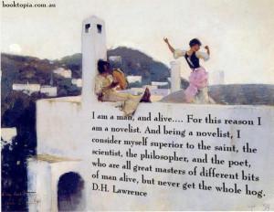 Lawrence and John Singer Sargent