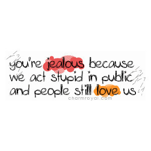 Jealousy Quotes, Jealousy Quote Graphics, Jealousy Quotes for MySpace