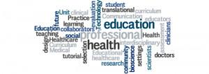 Medical Education Unit Tag...