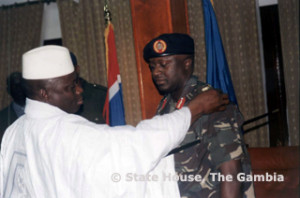 Commentary: The Gambia Bar Association Under The Rader
