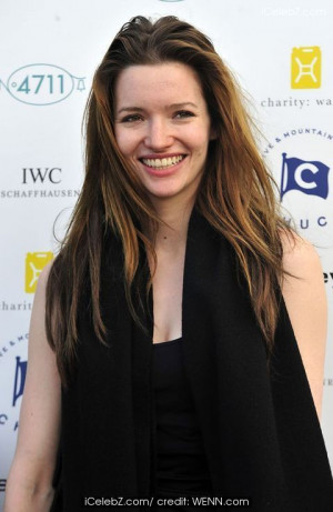 Quotes by Talulah Riley