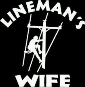 Linemans wife