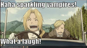 Funny Fullmetal Alchemist Quotes Image Search Results Picture