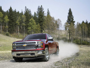 Ford Biggest Pickup Truck