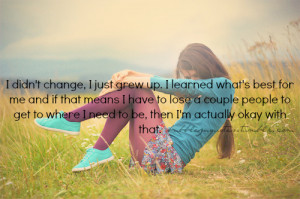 moving on quotes for girls