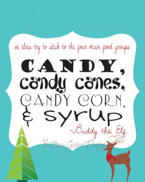 Elf Quotes...