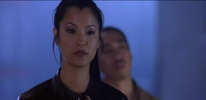 Kelly Hu Quotes and Sound Clips - Hark
