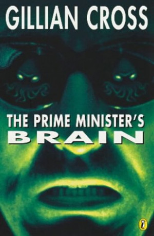 """Start by marking """"The Prime Minister's Brain"""" as Want to Read:"""