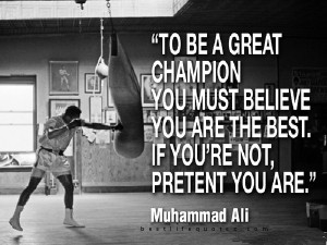 muhammad ali quotes float like a butterfly sting like a bee