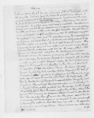 Louisiana Purchase Treaty Agreement