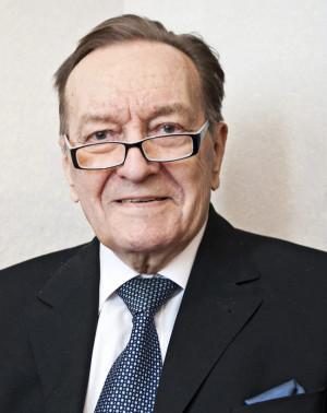 Harri Holkeri kuoli 7 elokuuta 2011 PASI LIESIMAA