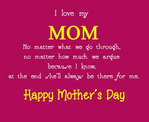 Quotes to Celebrate Moms on Mothers Day Mothers Day Inspirational ...