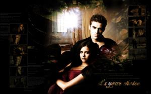 Stefan & Elena Stefan & Elena