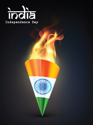 ... India: Significance, Flag, Quotes, Messages & Quiz | Happy 15th August