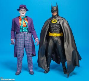 Batman Joker 1989 Jack Nicholson 12 Quot Action Fi...