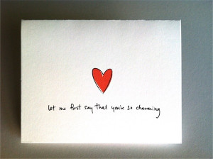 Kina Grannis ** :: Store Greeting Cards. I want!!