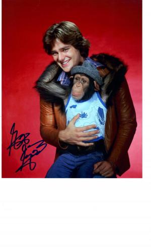 Greg Evigan BJ & The Bear