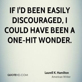 Discouraged Quotes