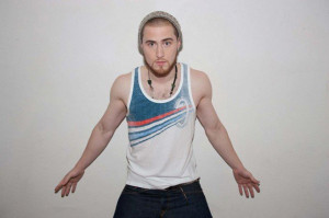 NEW MUSIC: MIKE POSNER – 'THE VOICE OF THE UNHEARD'