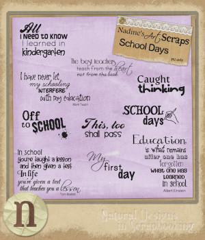 Last Day Of School Quotes For Teachers
