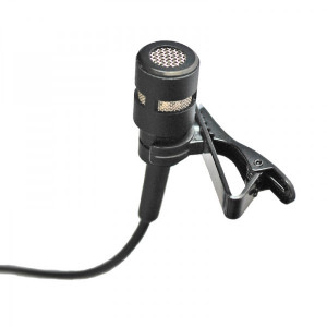 Replacement Wireless Lapel Microphone