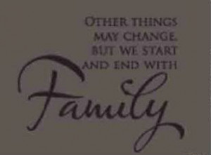 family reunion ideas / inspiring quotes and sayings - Juxtapost
