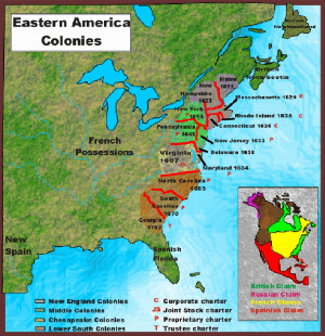 Early Colonial, Early America, Eastern Colonial, 13 Colonial, Colonial ...