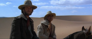 """... Tomatometer"""" average among 31 users: 97% for The Outlaw Josey Wales"""