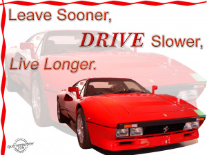 Safety Driving Quotes