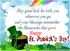 St Patricks Day Comments