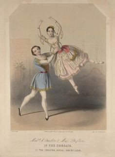 Romantic Era Ballet was influenced by all the aspects of romanticism ...