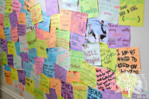 Teen Wall Quotes