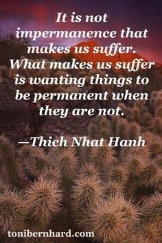 Thich Nhat Hanh, spreading compassionate quotes from www ...