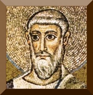Saint Quote : Saint Peter Chrysologus