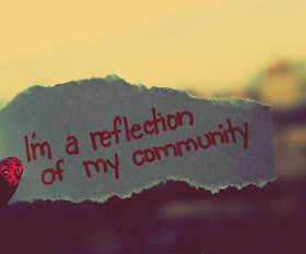 Community Quotes & Sayings