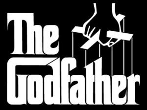 The Godfather franchise logo.