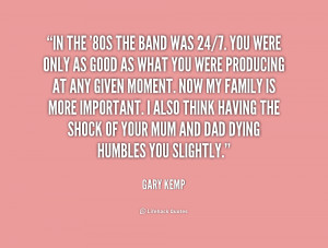 Quotes From the 80s