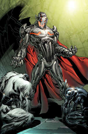 10 Great Ultron Stories in Anticipation for Avengers: Age of Ultron