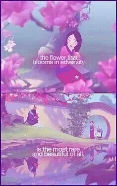 Mulan Quotes