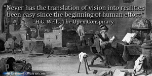 Gw-H.G.Wells-quote